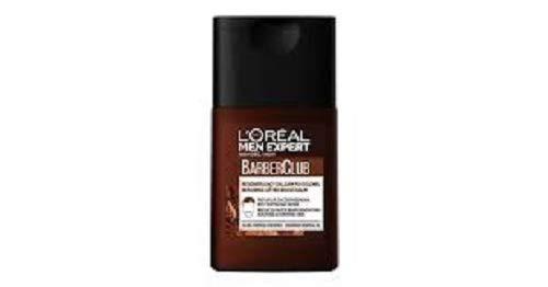 L'oreal Loreal Men Expert Barber Club Reparatur Von After-Shave-Balsam Regenerierender After-Shave-Balsam 125ml