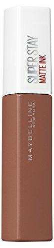 Maybelline New York Lippenstift Super Stay Matte Ink Unnude 70 Amaz'ian, 5 ml