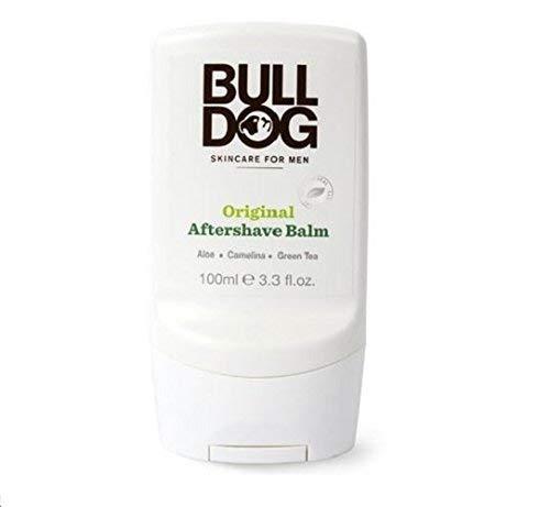 Bulldog Original After-Shave-Balsam