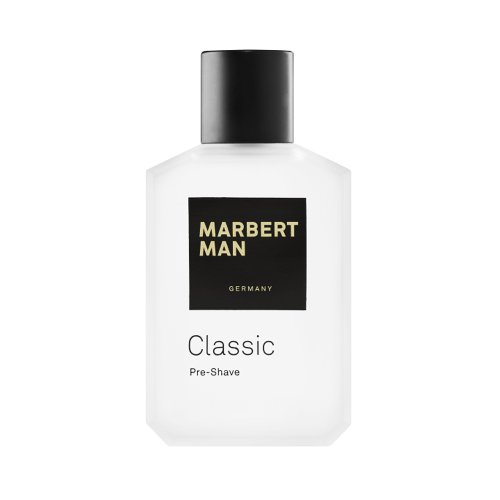 Marbert Classic homme/ man, Pre-Shave, 1er Pack (1 x 100 ml)