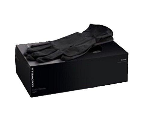 Goldwell Färbehandschuhe M (noir) 50 Emb