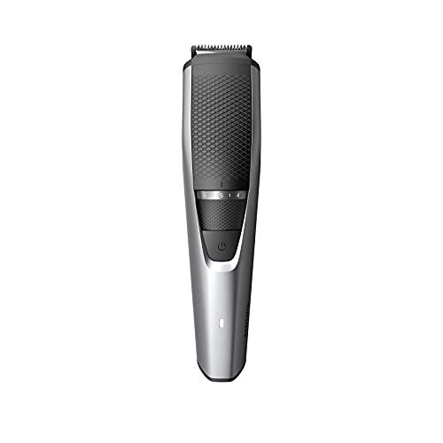 Philips Barttrimmer BT3216/14, 20 verschiedene Looks (0,5 - 10 mm), 3-Tage-Bart leicht gemacht, Reisebeutel,...