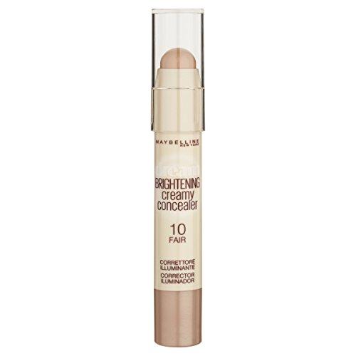 Maybelline New York Dream Brightening Concealer Fair 10 1er Pack (1 x 3 g)