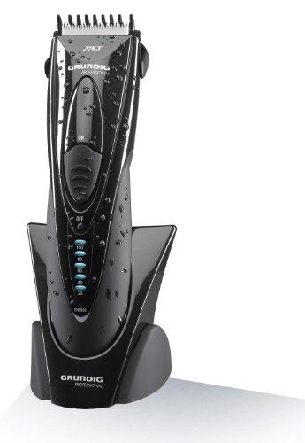 Grundig MC 9542 Profi-Haarschneider (Nass / Trocken)