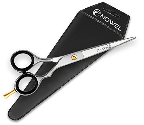 Nowel 6.5 inches Schere Haare Schneiden Haarschere Friseurschere Hair Scissors Friseur Schere Bartschere...