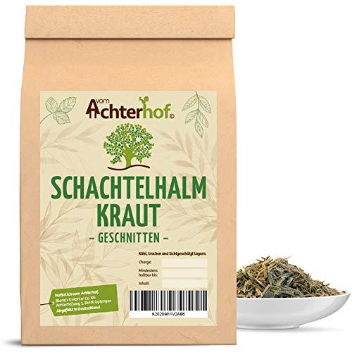 Schachtelhalmkraut (1kg) Ackerschachtelhalm Zinnkraut Tee Schachtelhalm natürlich vom-Achterhof Kräuter und...