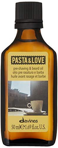 Davines Pasta & Love Pre-Shaving & Beard Oil 50 ml