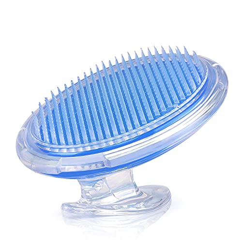 Bestidy Peeling Body Bürste für die Behandlung und Verhütung Rasierer Beulen und eingewachsenen Haare für...