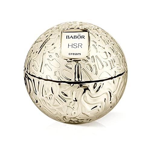 BABOR HSR LIFTING Cream, Gesichtspflege gegen Falten, Anti-Aging Gesichtscreme für jede Haut, Mit Vitamin E, Sheabutter und Mandelöl, 1 x 50 ml
