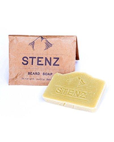 Stenz - Beard Soap - Bartseife
