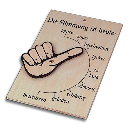 HOFMEISTER® Stimmungsbarometer