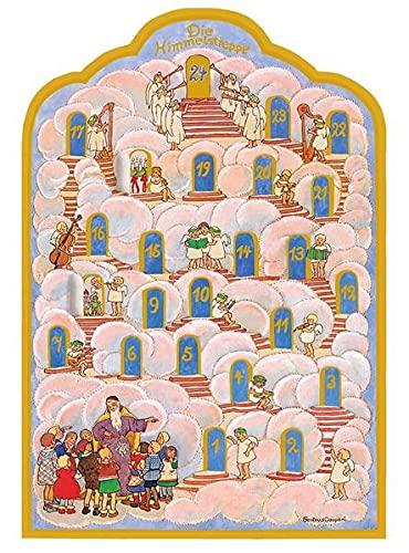 Adventskalender »Die Himmelstreppe«: nach Gertrud Caspari