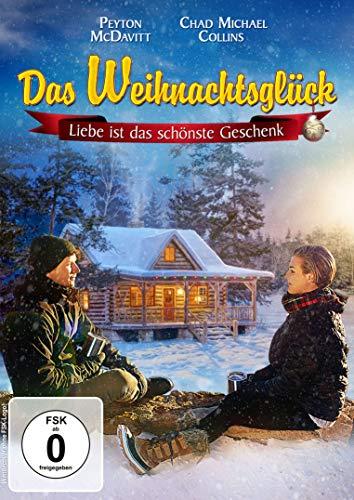Das Weihnachtsglück - Liebe ist das schönste Geschenk
