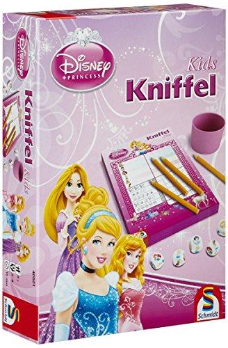 Princess: Kniffel Kids