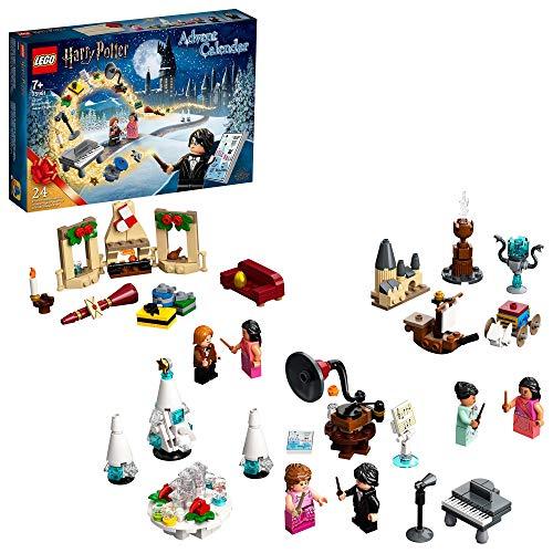 LEGO 75981 Harry Potter Adventskalender