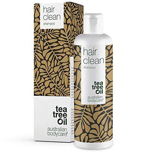 Australian Bodycare Teebaumöl Shampoo 250ml | Anti-Schuppen, Juckende, Trockene Kopfhaut | Auch zur...