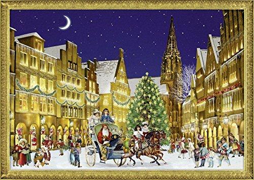 Weihnacht in der Stadt (Adventskalender)
