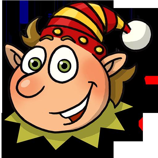 The Elf Adventure - Adventskalender und Interaktive Geschichte