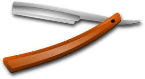 Rasiermesser Set