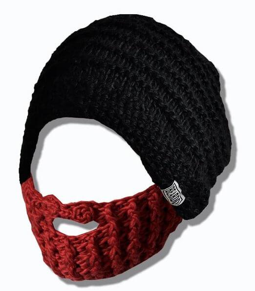 Beardo Original Bartmütze (verschiedene Farbkombinationen)