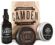 Camden -Bartpflege Set