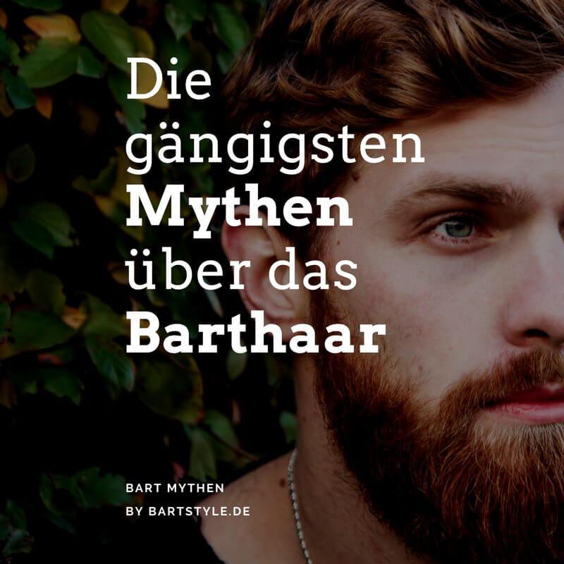 Bart Mythen