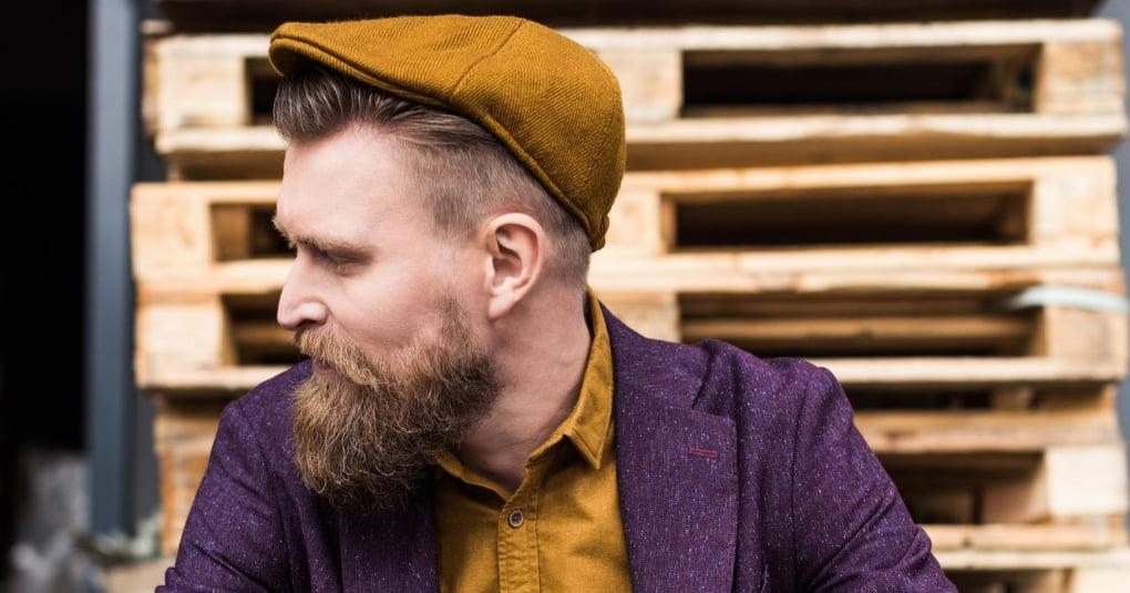 welcher Bart passt zu mir