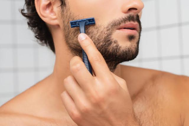 Bartpflege Home